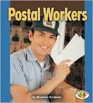 Postal Workers - Shannon Knudsen