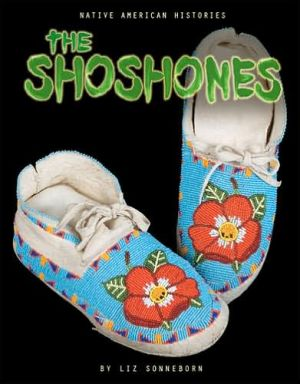 The Shoshones - Liz Sonneborn