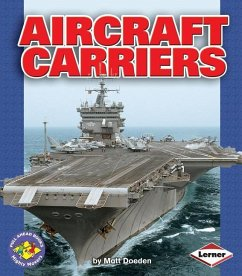 Aircraft Carriers - Doeden, Matt