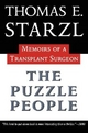 The Puzzle People - Thomas E. Starzl