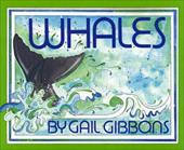 Whales - Gibbons, Gail