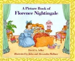 A Picture Book of Florence Nightingale - Adler, David A.