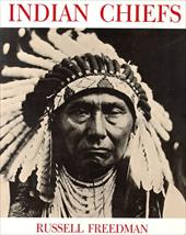 Indian Chiefs - Freedom, Russell
