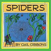 Spiders - Gibbons, Gail