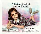 A Picture Book of Anne Frank - Adler, David A. / Ritz, Karen