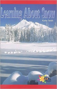 Learning About Snow - Smith, Kathy