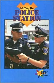 Visiting the Police Station - Joan Chapman