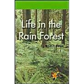 Life in the Rain Forest - William K. Gibbons