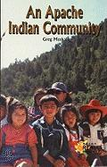 An Apache Indian Community