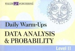 Data Analysis & Probability - Steddin, Maureen