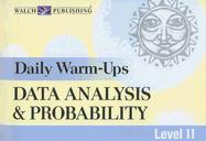 Data Analysis & Probability