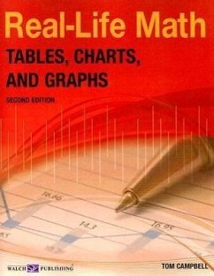 Tables, Charts, and Graphs - Campbell, Tom