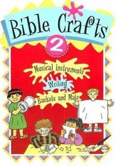 Musical Instruments, Writing, Baskets and Mats - Herausgeber: Candle Books