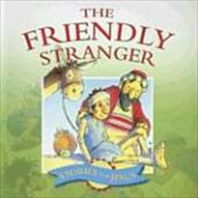 Friendly Stranger - Juliet David