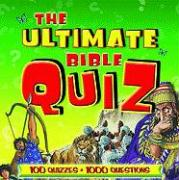 The Ultimate Bible Quiz