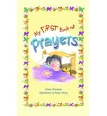 My First Book of Prayers - Claire Freedman