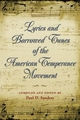 Lyrics and Borrowed Tunes of the American Temperance Movement - Paul D. Sanders