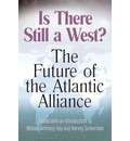 Is There Still a West? - William Anthony Hay