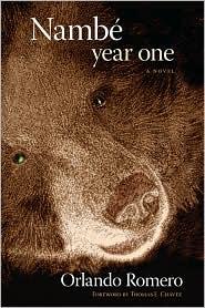 Nambé Year One - Orlando Romero, Foreword by Thomas E. Chávez
