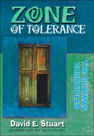 Zone of Tolerance: The Guaymas Chronicles - Max Evans