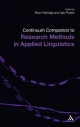 Continuum Companion to Research Methods in Applied Linguistics - Brian Paltridge; Aek Phakiti