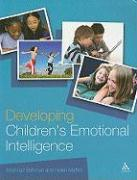 Developing Children's Emotional Intelligence