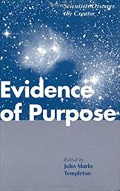 Evidence of Purpose - Templeton, John Marks