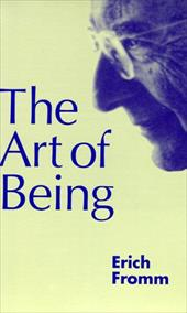 Art of Being - Fromm, Erich / Funk, Rainer