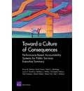 Toward a Culture of Consequences - Brian M. Stecher