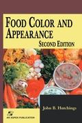 Food Color and Appearance