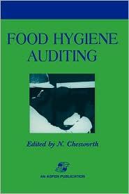 Food Hygiene Auditing - N. Chesworth