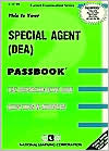 Special Agent (DEA) : (The Passbook Series - C-3748) - Learning Corporation National (Editor)