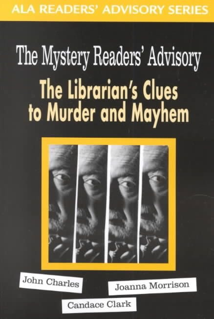 The Mystery Readers' Advisory