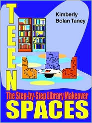 Teen Spaces - Kimberly Bolan Taney
