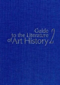Guide to the Literature of Art - Marmor, Max Ross, Alex