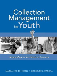 Collection Management for Youth - Hughes-Hassell, Sandra Mancall, Jacqueline C.