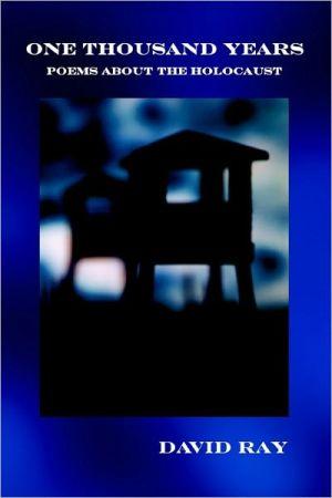 One Thousand Years - David Ray