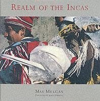 Realm of the Incas - Milligan, Max