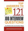 Top Answers to 121 Job Interview Questions - Joe McDermott