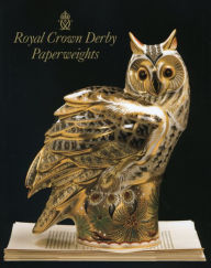 Royal Crown Derby Paperweights - Ian Cox