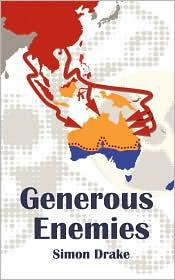 Generous Enemies - Simon Drake