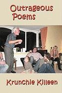 Outrageous Poems