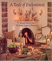 A Taste of Enchantment - The Junior League of Albuquerque, Inc / Junior League of Albuquerque / Favorite, Recipes Press
