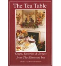 The Tea Table - Bruce Richardson
