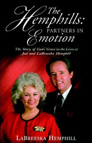 Partners in Emotion - Labreeska Hemphill