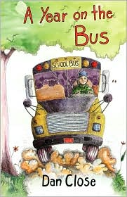 A Year on the Bus