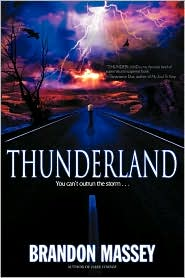 Thunderland - Brandon Massey