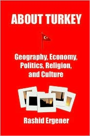 About Turkey - Rashid Ergener, Resit Ergener