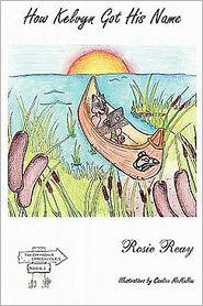 How Kelvyn Got His Name - Rosie Reay