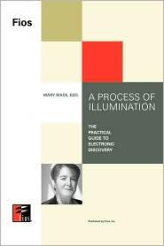 A Process Of Illumination - Mary Mack